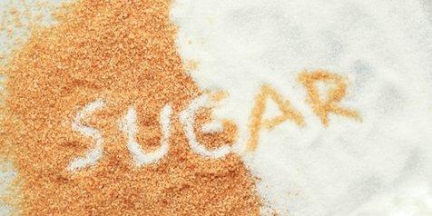 palm sugar vs cane sugar